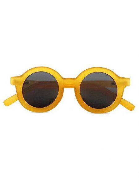 משקפי שמש אור- צהוב משקפי שמש