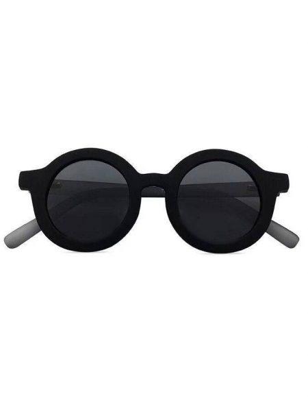 משקפי שמש אור- שחור משקפי שמש