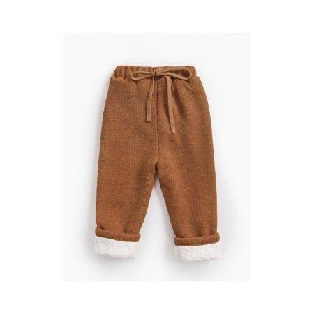 מכנסי צמר- מידה: 4-5 שנים מכנסיים