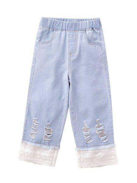 ג'ינס מורן המציאות של ULIANA