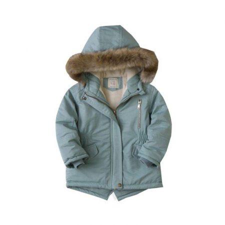 מעיל לירז- מידה: 5-6 שנים מעילים