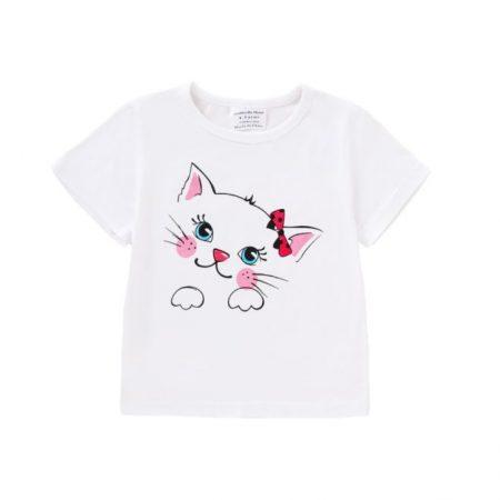 חולצת קיטי חולצות
