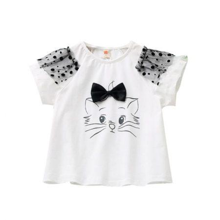 חולצת חתולים בצמרת- מרי חולצות