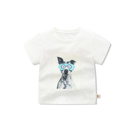 חולצת כלב חולצות