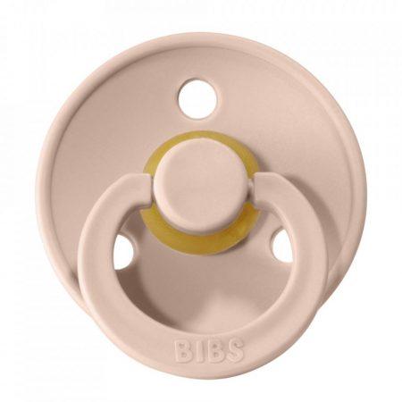 מוצץ ביבס- צבע סומק מוצצי BIBS