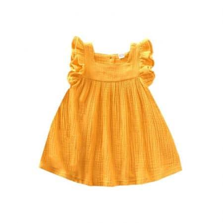 שמלת טטרה- מידה: 4-5 שנים שמלות