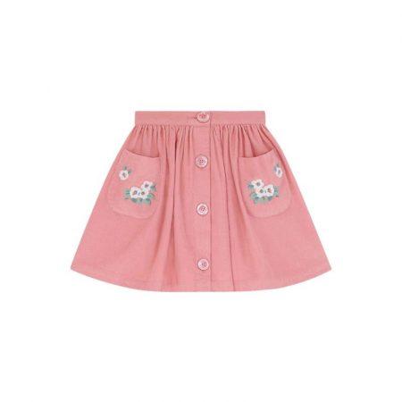 חצאית קורדרוי חצאיות