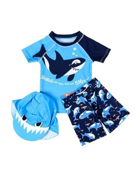 בגד ים כריש בגדי ים