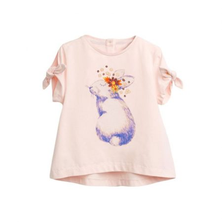 חולצת ארנבת חולצות