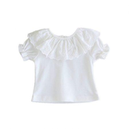 חולצת מלמלה- מידה: 18-24 חודשים חולצות
